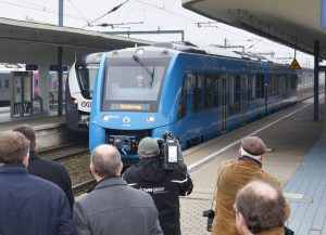 The entry of the Coradia iLint could be delayed.