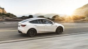 170 US dollars, a good 30 US dollars lower than I had expected (200 US dollars), marked the lowest price of Tesla's share in the recent past, before the strong rebound to over 260 US dollars - until the disappointing figures for the second quarter of 2019 started the reverse.